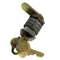 C4 Lock - High Security