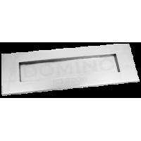 LP 7413 Letter Plate