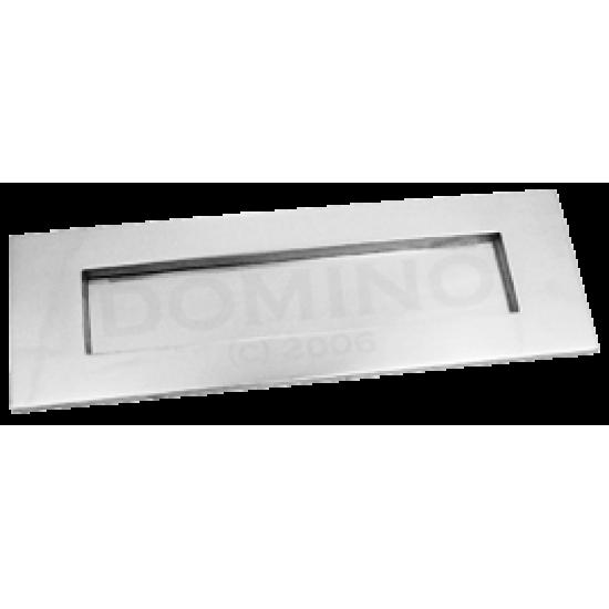 LP 7412 Letter Plate
