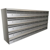 Mailbox Bank - Discounts may Apply, Contact a Reseller