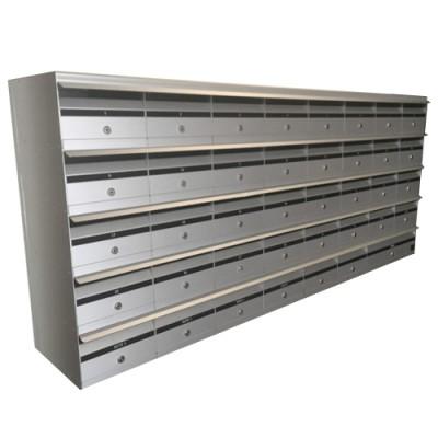 Mailbox Bank - Discounts may Apply, Contact a Reseller