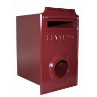 Ascot Letterbox