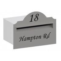 Hampton Alum