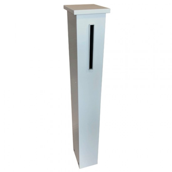 Arthur Post Box Letterbox Contemporary