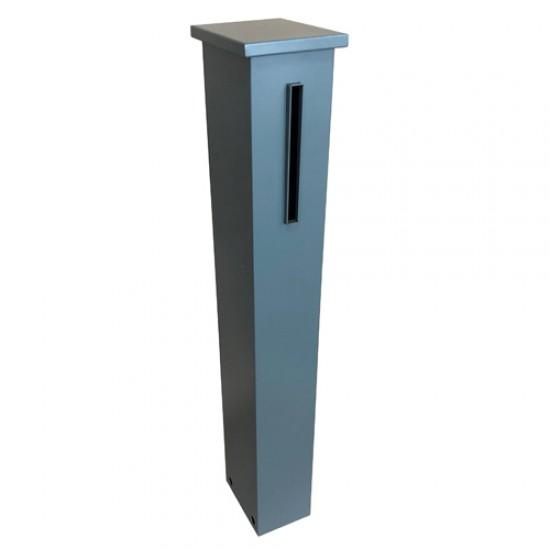 Arthur Post Box Letterbox Contemporary