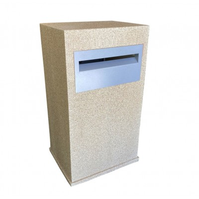 Astra - Builders Special Mailbox