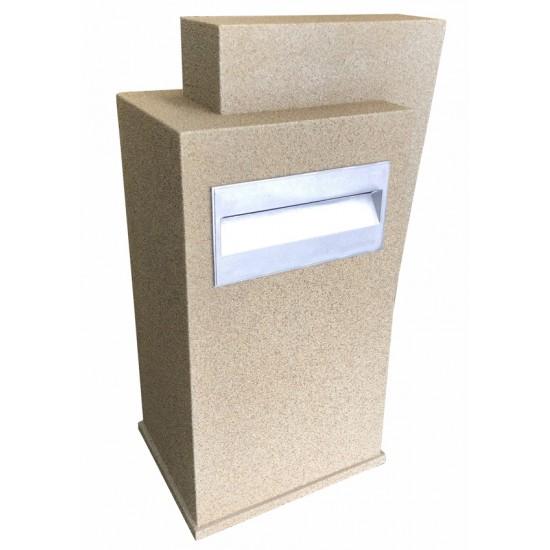 Diablo Letterbox  Builders Specials
