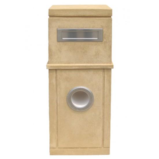 Mawson Letterbox