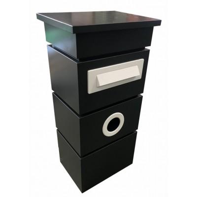 Metro Letterbox
