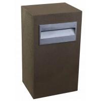 Moderna Letterbox