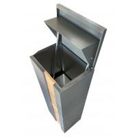 Parcel Pillar Box