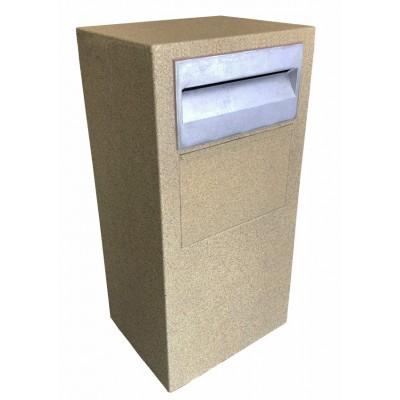 Parcel Master  Letterbox