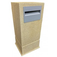Pico Letterbox