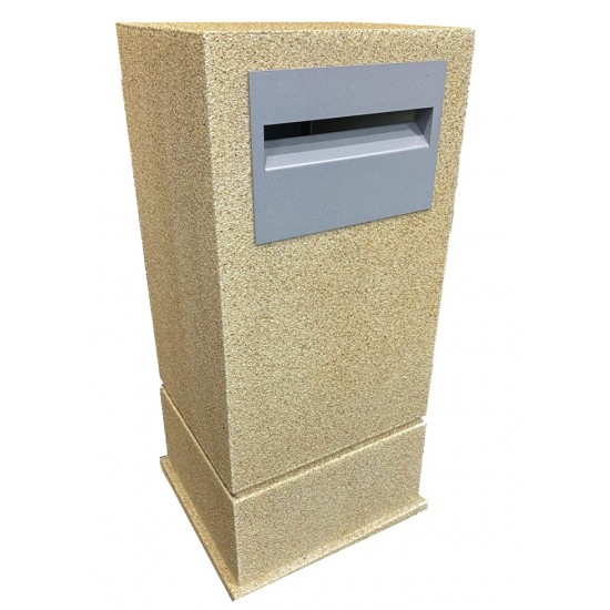 Pico Letterbox Builders Specials