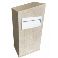 Shelby Letterbox