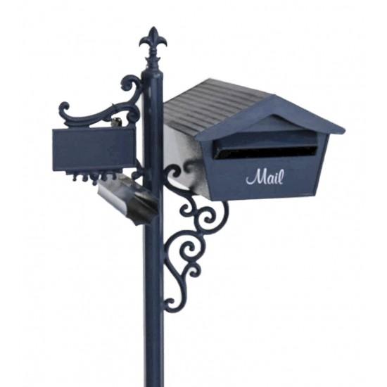 Alpine Erindale Letterbox