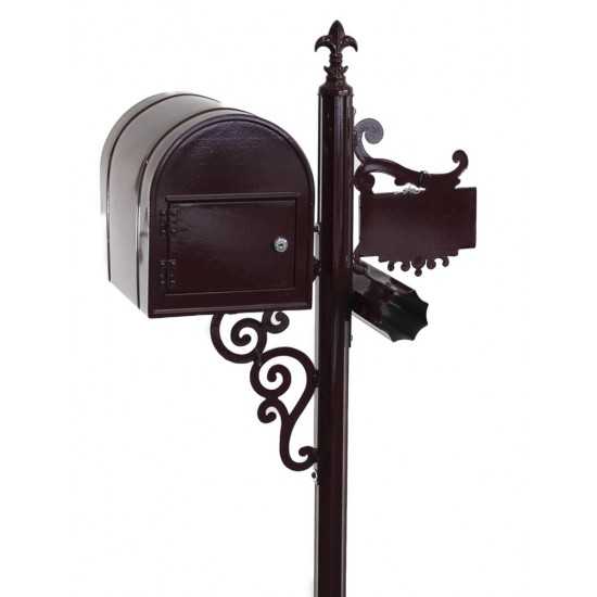 Auspost Erindale Letterbox