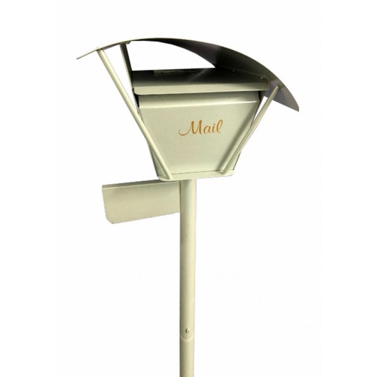 Bowman Letterbox Contemporary