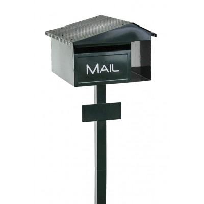 PM Bungalow Letterbox