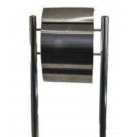 Elite Stainless Letterbox