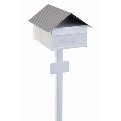 MM Cottage Letterbox