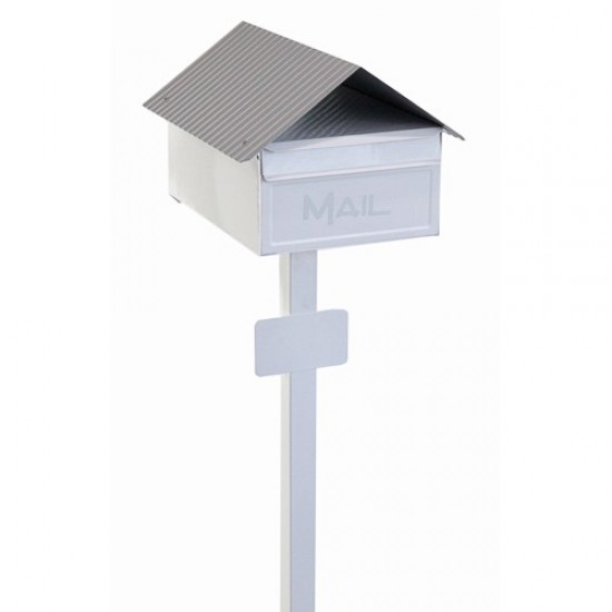 MM Cottage Letterbox Contemporary