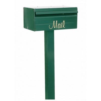 Squareline Letterbox