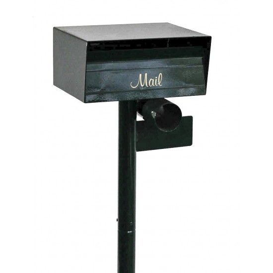 Urban Mailbox Contemporary
