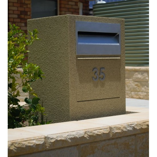 Parcel Master  Letterbox Builders Specials