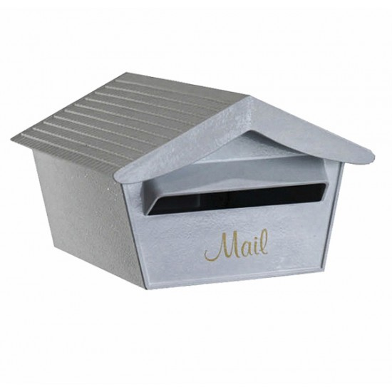 Alpine Mail Box Only