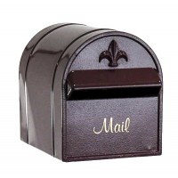 Auspost Mail Box Only