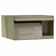 Banksia Letterbox Box Only