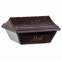 Gumleaf Mail Box Only