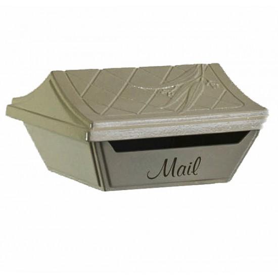 Gumleaf Mail Box Only Mailbox Only