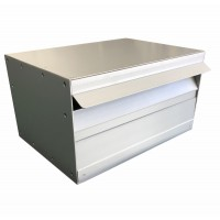 Landscape Mail Box