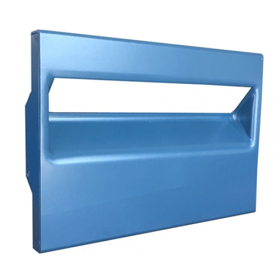 PM Front & Back Letterbox Set 9