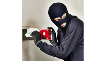 Mail Theft - An increasing problem!