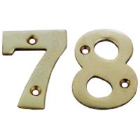 NN 432 - 50mm Numbers