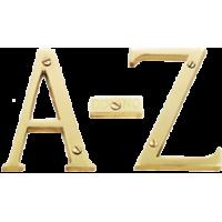 LA 932 - 50mm Letters