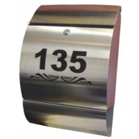 Vinyl Cut Number