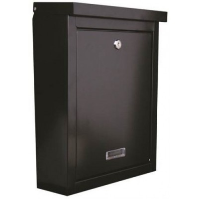 PM Fliptop Letterbox
