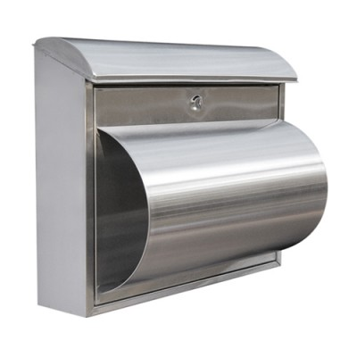 Florida Wall Mount Letterbox
