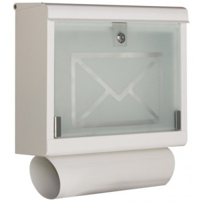 Jagger Letterbox