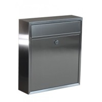 Prestige Letterbox