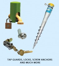 Accessories & Locks