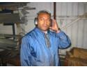 Eddie Vuirogorogo - Cuts Letterbox posts